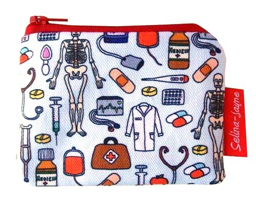 Selina-Jayne Doctors  Coin Purse Gift